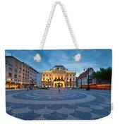 bratislava 'XXVI Weekender Tote Bag