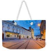 bratislava 'XXXVI Weekender Tote Bag