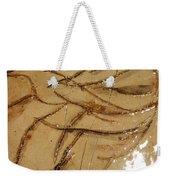 Brave  Tile Weekender Tote Bag
