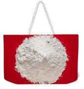 Bread Flour Weekender Tote Bag