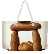 Bread Tower Weekender Tote Bag