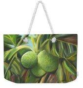 Breadfruits St Kitts Weekender Tote Bag