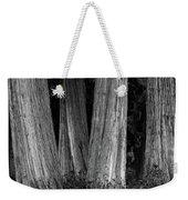 Breadth Of Trees Weekender Tote Bag