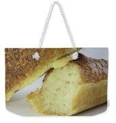 Break Bread Weekender Tote Bag