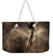 Break Into Dreams Weekender Tote Bag