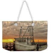 Break Of Dawn Weekender Tote Bag