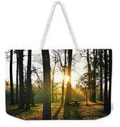 Breaking Dawn Weekender Tote Bag