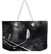Breaking Light Weekender Tote Bag