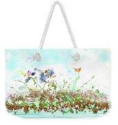 Breath Of Fresh Air Weekender Tote Bag