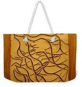 Breathe - Tile Weekender Tote Bag