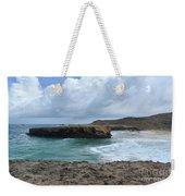 Breathtaking Boca Keto Beach On The Island Of Aruba Weekender Tote Bag