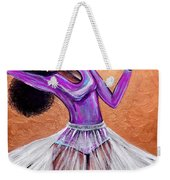 Breathtaking Moments Weekender Tote Bag