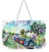 Brecon 02 Weekender Tote Bag