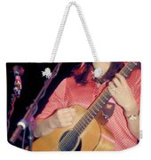 Breeders Kimberly Ann Deal Weekender Tote Bag