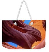 Breeze Of Sandstone Weekender Tote Bag