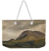 Breidden Hill In The Welsh Borders Weekender Tote Bag