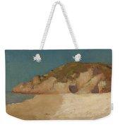 Breton Coastline Weekender Tote Bag