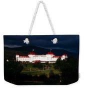 Bretton Woods Weekender Tote Bag