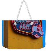 Brewers Hill Retro Weekender Tote Bag
