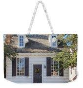 Brick House Tavern Shop Weekender Tote Bag