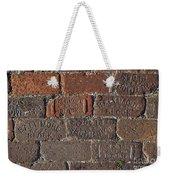 Brick Street Weekender Tote Bag