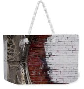 Bricked In Weekender Tote Bag by Tim Good