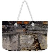 Bricks And Blocks Weekender Tote Bag by Tim Good