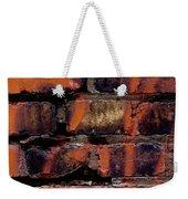 Bricks And Graffiti Weekender Tote Bag by Tim Good