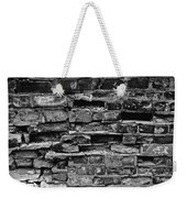 Bricks And Mortar Weekender Tote Bag by Tim Good