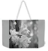 Bridal Bouquet Weekender Tote Bag