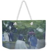 Bridal Showers Weekender Tote Bag