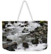 Bridal Veil Outflow Weekender Tote Bag
