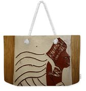 Bride 10 - Tile Weekender Tote Bag