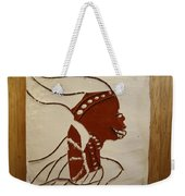 Bride 2 - Tile Weekender Tote Bag