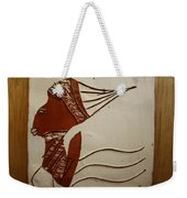 Bride 3 - Tile Weekender Tote Bag