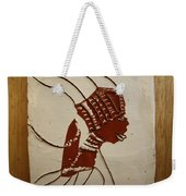 Bride 4  - Tile Weekender Tote Bag