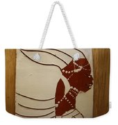 Bride 6 - Tile Weekender Tote Bag