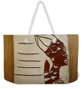 Bride 8 - Tile Weekender Tote Bag