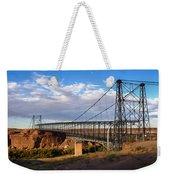 Bridge 1 Weekender Tote Bag