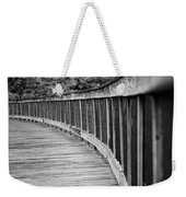 Bridge At Calloway II Weekender Tote Bag