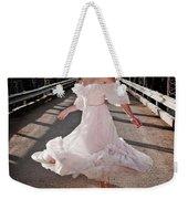 Bridge Dancer Weekender Tote Bag