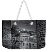 Bridge Hotel Weekender Tote Bag