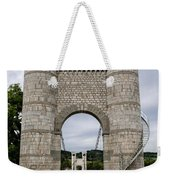 Bridge La Caille - Rhone-alpes Weekender Tote Bag