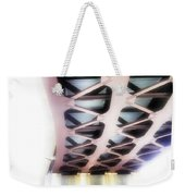 Bridge To Eternity Weekender Tote Bag