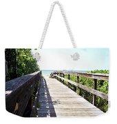 Bridge To Paradise Gp Weekender Tote Bag