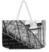 Bridge Willmington Nc Weekender Tote Bag