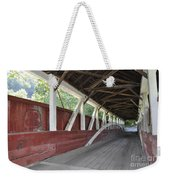 Bridge Work Weekender Tote Bag