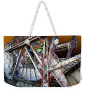 Bridge Works Weekender Tote Bag