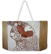 Bridged - Tile Weekender Tote Bag