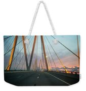 Bridges Weekender Tote Bag
